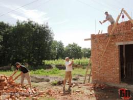 В Чернівецькій області будують чотири дитячих садка