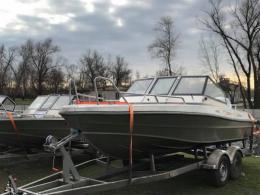 Чернівецький рибоохоронний патруль отримає прилад нічного бачення і човен