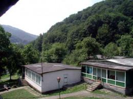 Пансіонат «Зелені пагорби»