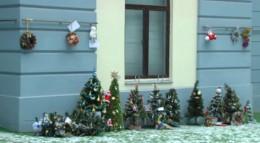 У Чернівцях дошкільнята та школярі зробили подарунки для військових (+2 відео)