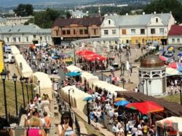 У Чернівцях в липні проведуть щорічний Петрівський ярмарок (програма)