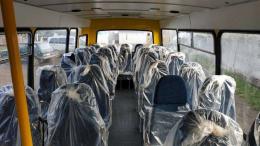 Для учнів Заставни придбали новий шкільний автобус «ATAMAN»