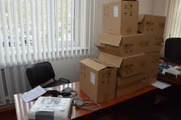 У Чернівцях пологовий будинок отримав нове обладнання