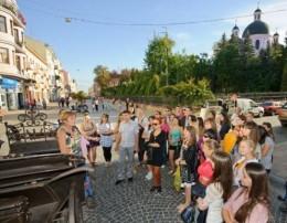 У Чернівцях проведуть безкоштовну пішохідну екскурсію історичною частиною міста