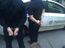 У Чернівцях інспектора патрульної поліції, якого упіймали на хабарі, засудили до двох років позбавлення волі