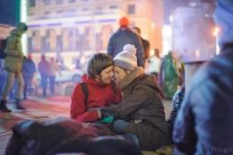 У Чернівцях активісти покажуть спектакль про Майдан