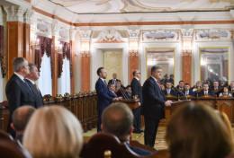 Двоє буковинців стали суддями Верховного Суду України