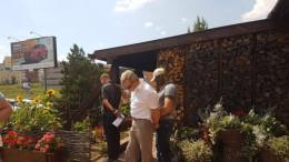 У Чернівцях на хабарі затримали директора комерційного банку (фото)