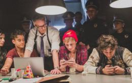 Відомий інтернет-магазин купив права на комедію режисера, що вчився у Чернівцях