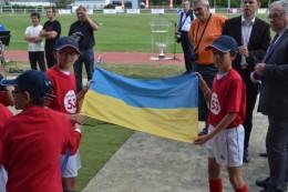 Буковина прийматиме європейський футбольний турнір (фото)