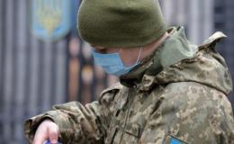На Буковині ще один військовослужбовець захворів на коронавірус