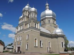 В Чернівецькій області невідомі обікрали церкву