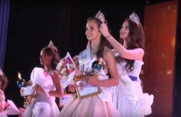 У Чернівцях відбувся конкурс «Міні світ краси України 2017»