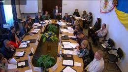 У Чернівцях депутати подолали вето мера та зменшили кількість членів виконкому