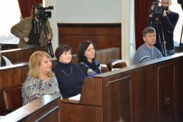 Фахівці з Чернівців та Луганщини ділилися досвідом у впровадженні платформи енергоефективності громад (фото)