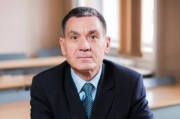 Романа Петришина затвердили на посаді ректора ЧНУ