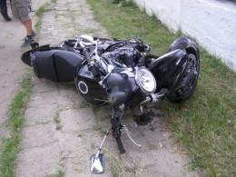 На Буковині мотоцикліст потрапив в ДТП, загинула 13-річна дівчина