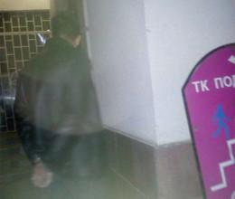 У Чернівцях поліція на гарячому затримала агресивного крадія (