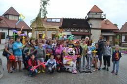 Чернівецькі діти із сімей учасників АТО відпочили у Польщі (фото)