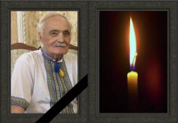 У Чернівцях відійшов у вічність доцент ЧНУ Антон Садовяк