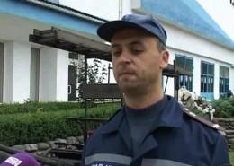 Рятувальники розцінили випадок з п'яною буковинкою, як спробу суїциду (відео)