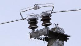 На Буковині залишаються без електрики вісім населених пунктів