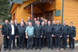 На Буковині в Черемоському лісництві відкрили відремонтоване адміністративне приміщення (фото)