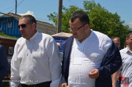 Олексія Каспрука виключили зі складу виконавчого комітету