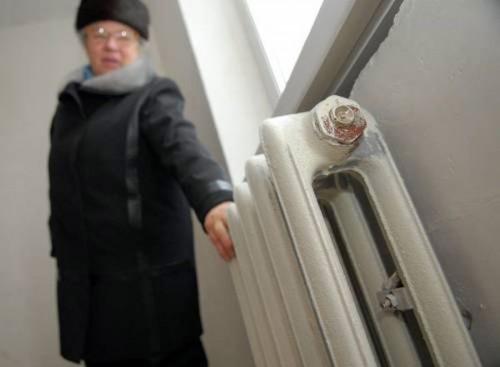 Тепло во все дома Курска придет не позднее 14 октября