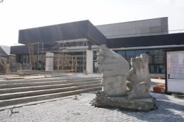 У Чернівцях кінотеатр імені Миколайчука може запрацювати вже у травні