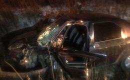 У Чагрі сталася ДТП з потерпілими (фото)