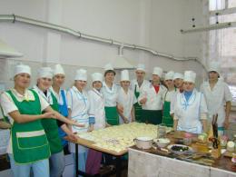 ПТУ№8 у Чернівцях
