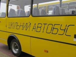 На Буковині посадовець РДА вирішив «зекономити» 2 мільйони гривень на шкільних автобусах