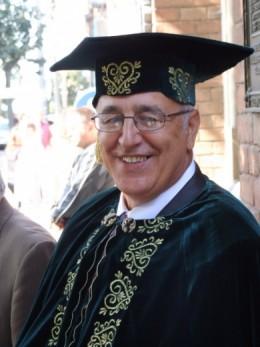 Михайлішин привітав ректора з повторним обранням