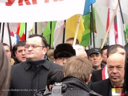 У Чернівцях немає політичної опозиції, є групи депутатів-бізнесменів, - мер Олексій Каспрук