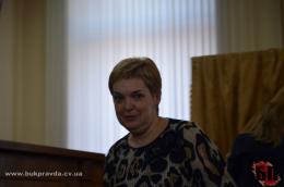 Світлана Фочук