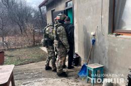 У Чернівцях правоохоронці припинили діяльність підпільної зброярні (фото)