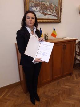 Ірина Лоредана Стенкулеску