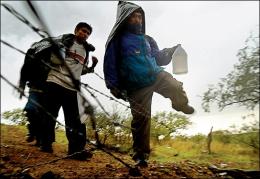 На Буковині трьох громадян Молдови оштрафували за міграційні порушення