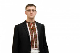 Віталій Захарюк