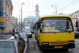 Мерія хоче скасувати маршрутку №2 і збільшити кількість тролейбусів до Садгори