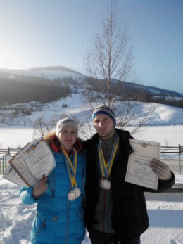 Буковинці стали чемпіонами України з лижного туризму