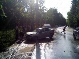 У Чернівцях поліція повідомила подробиці ДТП, у якій перекинулася машина