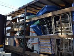 Медобладнання з Франції вартістю понад мільйон гривень отримала лікарня на Буковині
