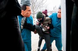 Маланкарі в Красноїльську жорстоко побили туристів