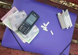 У Чернівцях поліція затримала наркоторговця (фото)