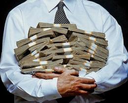 У Чернівцях вже є двоє офіційних мільйонерів