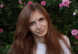 Вероніка Гаврилець