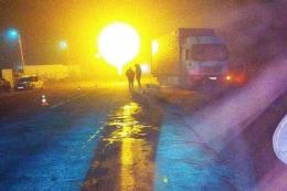 На Буковині суд покарав водія вантажівки MAN, який збив на смерть юнака у Заволоці