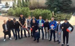 Боксер із Вижниці Томюк змагатиметься на чемпіонаті Європи серед молоді
